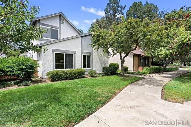 10658 Escobar Drive, San Diego, CA 92124 (#210025183) :: SunLux Real Estate
