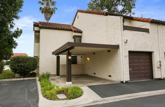 1503 Bobwhite Ln, El Cajon, CA 92020 (#210025189) :: Neuman & Neuman Real Estate Inc.