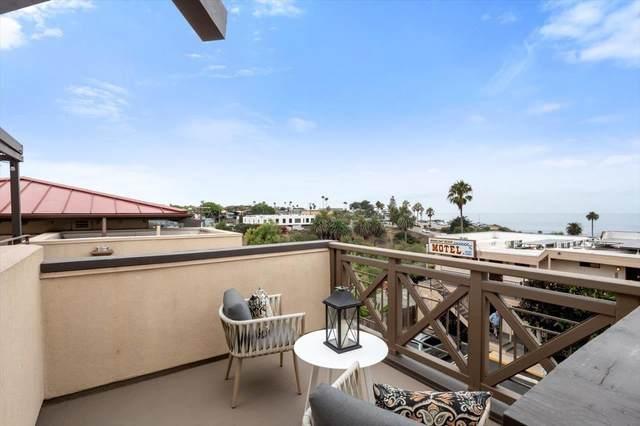 90 N Coast Highway 101 #202, Encinitas, CA 92024 (#210025216) :: Solis Team Real Estate