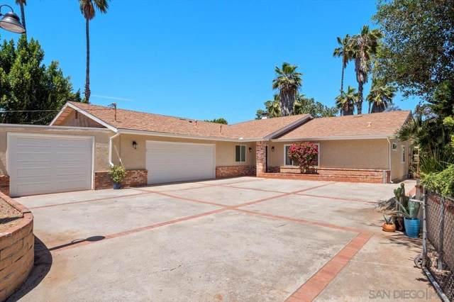 1339 Windsong Ln, Escondido, CA 92026 (#210025272) :: Solis Team Real Estate