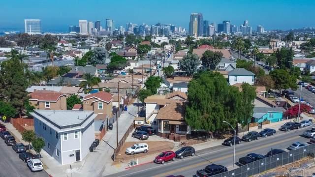 712 S 28th St, San Diego, CA 92113 (#210025318) :: Neuman & Neuman Real Estate Inc.