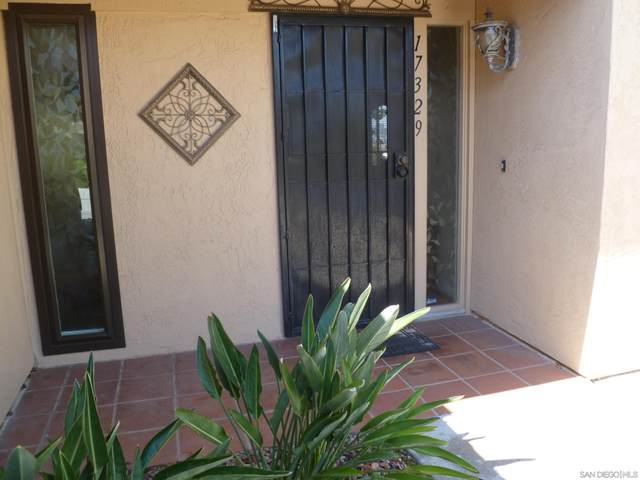 17329 Plaza Maria, San Diego, CA 92128 (#210025374) :: Wannebo Real Estate Group