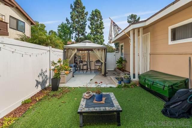 1816-1820 A&B Diamond Street, Pacific Beach, CA 92109 (#210025382) :: Neuman & Neuman Real Estate Inc.