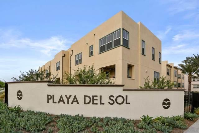 5150 Calle Sandwaves #25, San Diego, CA 92154 (#210025384) :: Neuman & Neuman Real Estate Inc.