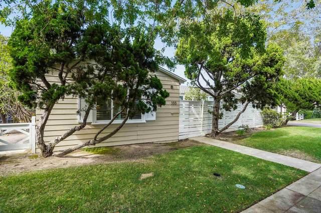 355 Glorietta Pl, Coronado, CA 92118 (#210025398) :: Carrie Filla & Associates