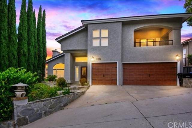 11032 Ipai Court, San Diego, CA 92127 (#210025401) :: Neuman & Neuman Real Estate Inc.