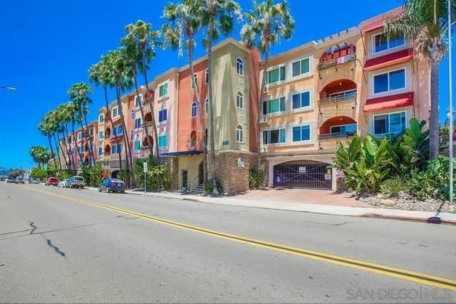 860 Turquoise St #225, San Diego, CA 92109 (#210025410) :: Solis Team Real Estate