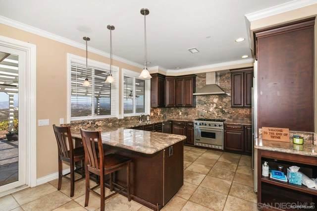 20855 Thyme Way, Jamul, CA 91935 (#210025423) :: Neuman & Neuman Real Estate Inc.