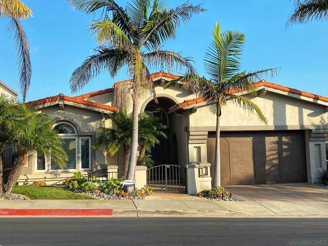 7558 Navigator, Carlsbad, CA 92011 (#210025434) :: Neuman & Neuman Real Estate Inc.