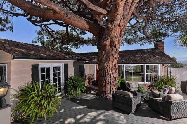 4045 Couts, San Diego, CA 92103 (#210025458) :: Carrie Filla & Associates