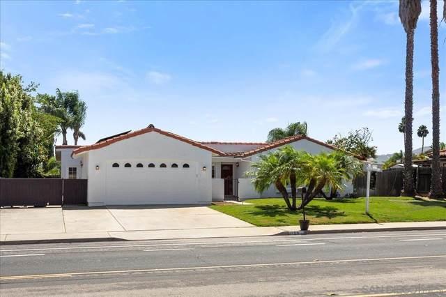 1125 Borden Rd, San Marcos, CA 92069 (#210025480) :: COMPASS