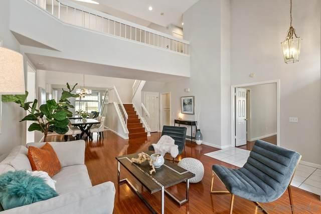 11175 Caminito Inocenta, San Diego, CA 92126 (#210025495) :: Wannebo Real Estate Group