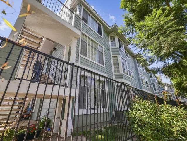 23412 Pacific Park Dr 31G, Aliso Viejo, CA 92656 (#210025502) :: Neuman & Neuman Real Estate Inc.