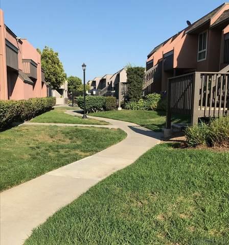 6333 Mount Ada Rd #187, San Diego, CA 92111 (#210025516) :: The Stein Group