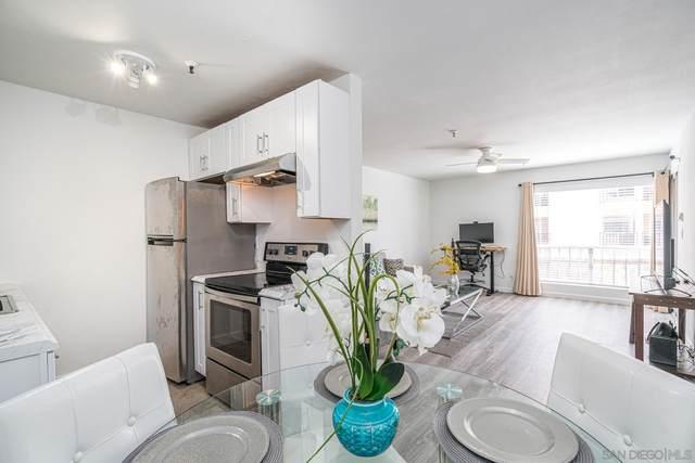 4730 Noyes St #215, San Diego, CA 92109 (#210025535) :: Solis Team Real Estate