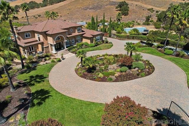 22300 Carroll Oaks Way, San Jose, CA 95120 (#210025536) :: Neuman & Neuman Real Estate Inc.
