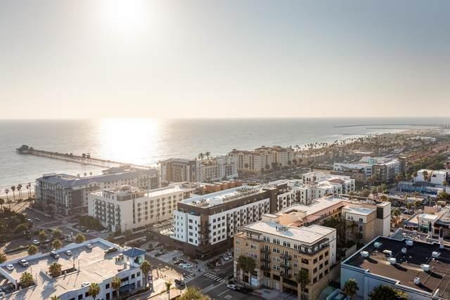 301 Mission Ave #502, Oceanside, CA 92054 (#210025550) :: Windermere Homes & Estates