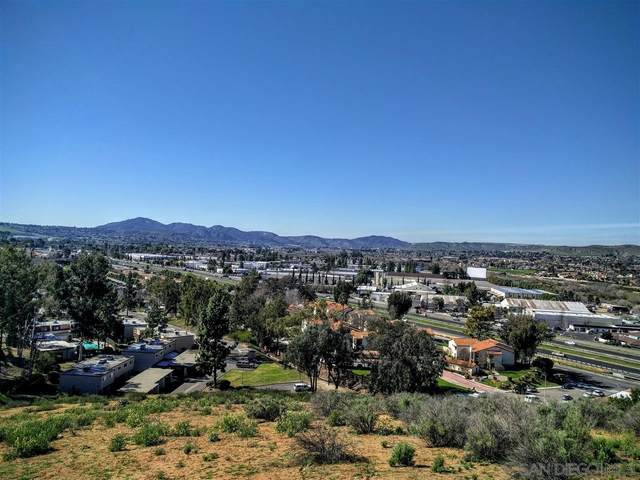 9305 Creekside Ct #6, Santee, CA 92071 (#210025554) :: Neuman & Neuman Real Estate Inc.