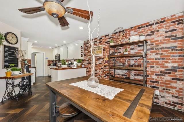 6844 Via Verano, Carlsbad, CA 92009 (#210025558) :: Solis Team Real Estate