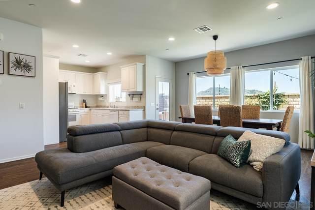 207 Dun Blazer Way, Fallbrook, CA 92028 (#210025568) :: Neuman & Neuman Real Estate Inc.