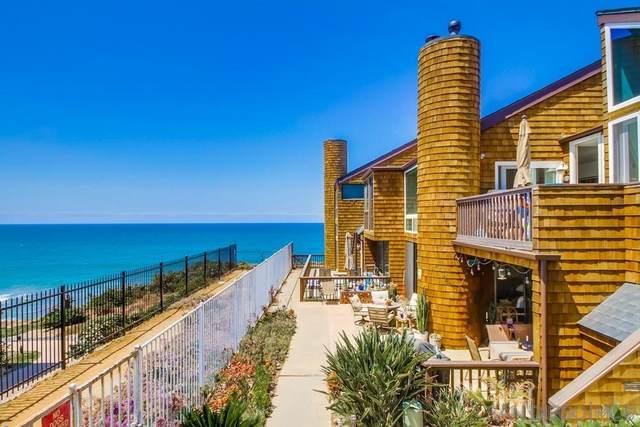 325 S Sierra Avenue #42, Solana Beach, CA 92075 (#210025575) :: The Marelly Group | Sentry Residential