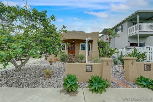 4547 Cleveland Ave, San Diego, CA 92116 (#210025581) :: The Todd Team Realtors