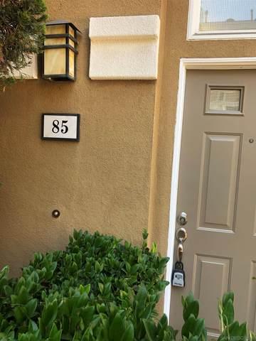 12658 Carmel Country Rd #85, San Diego, CA 92130 (#210025610) :: Solis Team Real Estate