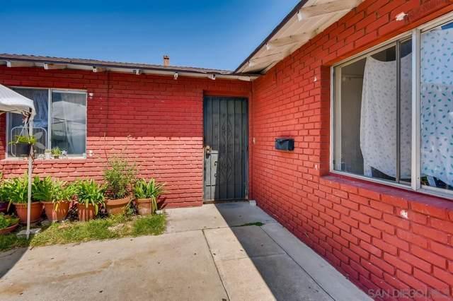 5554 Santa Margarita St, San Diego, CA 92114 (#210025616) :: Carrie Filla & Associates