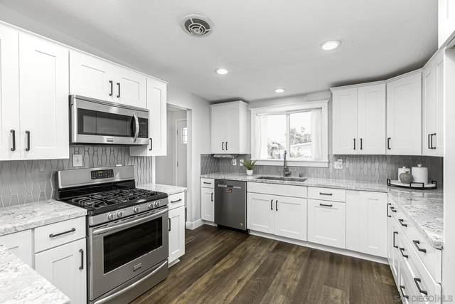 1029 Hemlock, Imperial Beach, CA 91932 (#210025623) :: Solis Team Real Estate