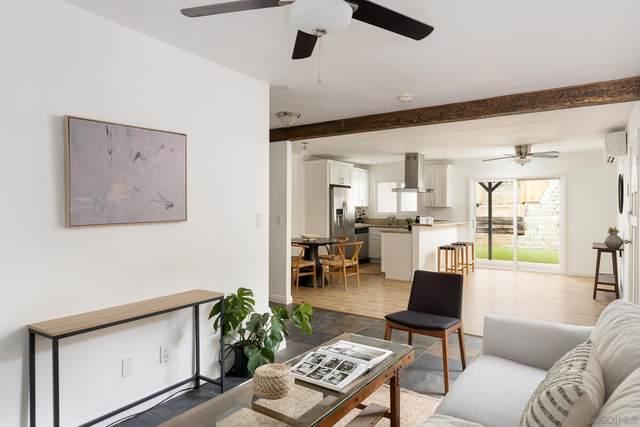 406 S 33rd St, San Diego, CA 92113 (#210025627) :: Neuman & Neuman Real Estate Inc.