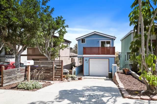 1333 Gregory St., San Diego, CA 92102 (#210025644) :: Dannecker & Associates