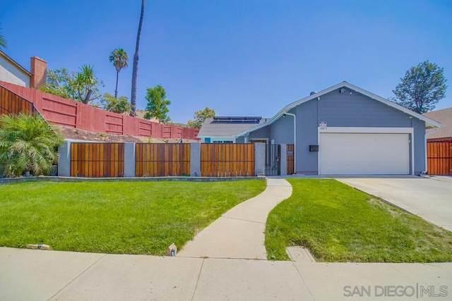 10875 Buggywhip, Spring Valley, CA 91978 (#210025653) :: Neuman & Neuman Real Estate Inc.