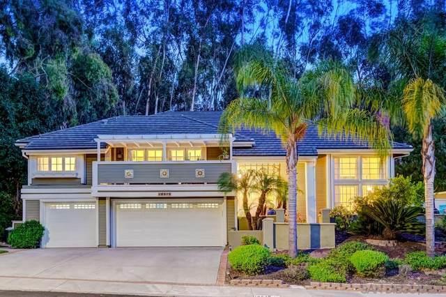 10535 Livewood Way, San Diego, CA 92131 (#210025664) :: Neuman & Neuman Real Estate Inc.