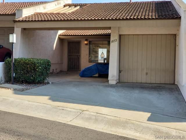 1052 Gorsline Dr, El Cajon, CA 92021 (#210025673) :: Rubino Real Estate
