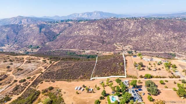 16352 Coronado Terrace Dr #0, Alpine, CA 91901 (#210025684) :: Carrie Filla & Associates