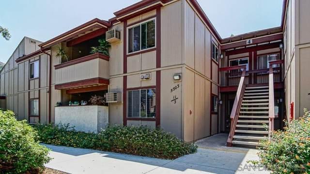 5503 Adobe Falls Rd #3, San Diego, CA 92120 (#210025704) :: Solis Team Real Estate