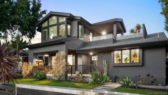 3229 28Th St, San Diego, CA 92104 (#210025741) :: Keller Williams - Triolo Realty Group