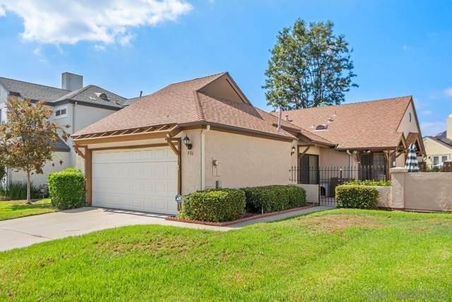 906 Ball Ave, Escondido, CA 92026 (#210025762) :: Neuman & Neuman Real Estate Inc.