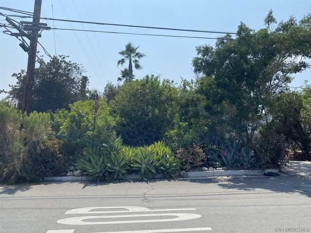 7290 Colony Road, La Mesa, CA 91942 (#210025808) :: Neuman & Neuman Real Estate Inc.
