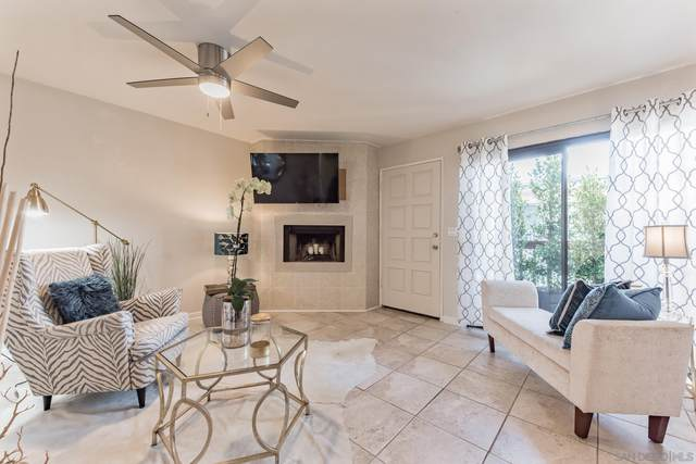 3738 33RD STREET Unit 6, San Diego, CA 92104 (#210025809) :: Neuman & Neuman Real Estate Inc.
