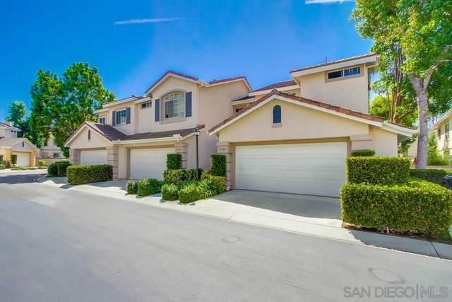 13520 Jadestone Way, San Diego, CA 92130 (#210025817) :: Wannebo Real Estate Group