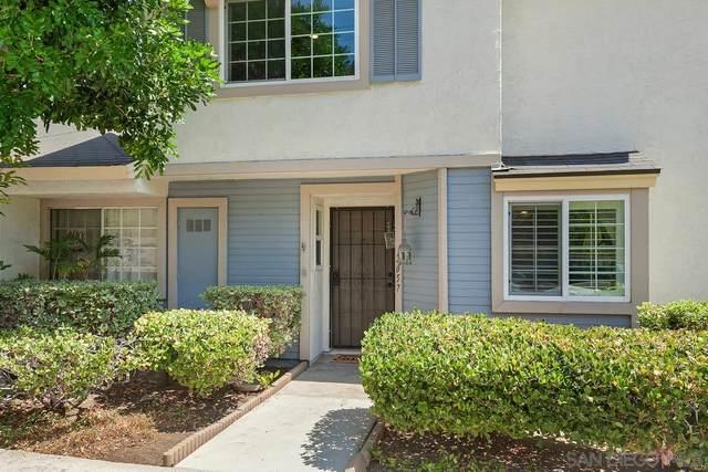 2057 Haller Street, San Diego, CA 92104 (#210025823) :: Neuman & Neuman Real Estate Inc.