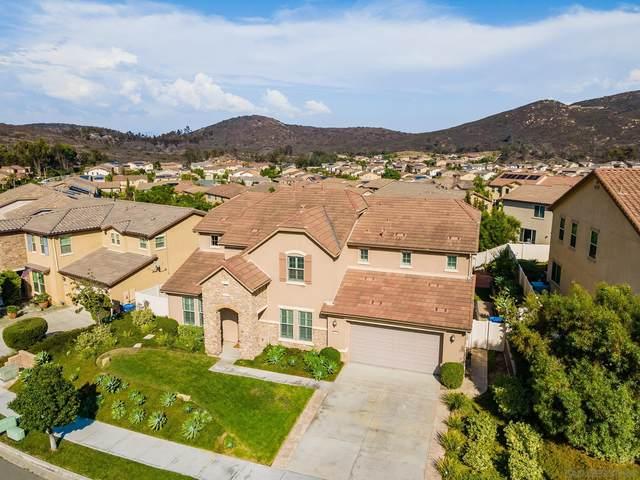 17972 Alva Rd, San Diego, CA 92127 (#210025826) :: Solis Team Real Estate