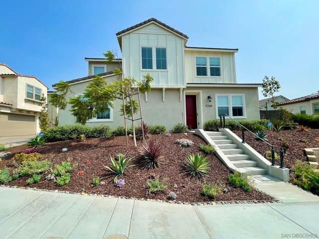 1066 Camino Marcela, Chula Vista, CA 91913 (#210025876) :: Neuman & Neuman Real Estate Inc.