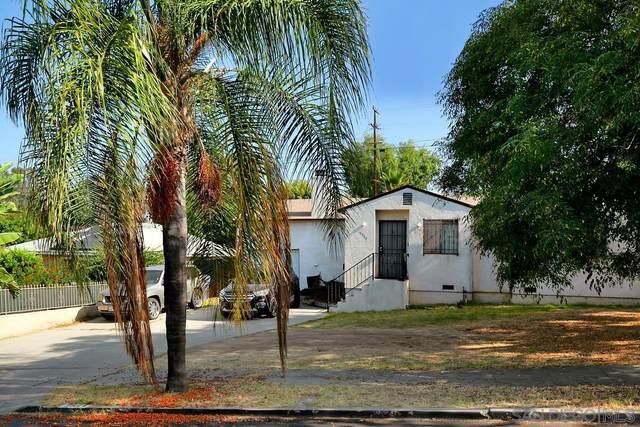 5544 Trinidad Way, San Diego, CA 92114 (#210025882) :: Neuman & Neuman Real Estate Inc.