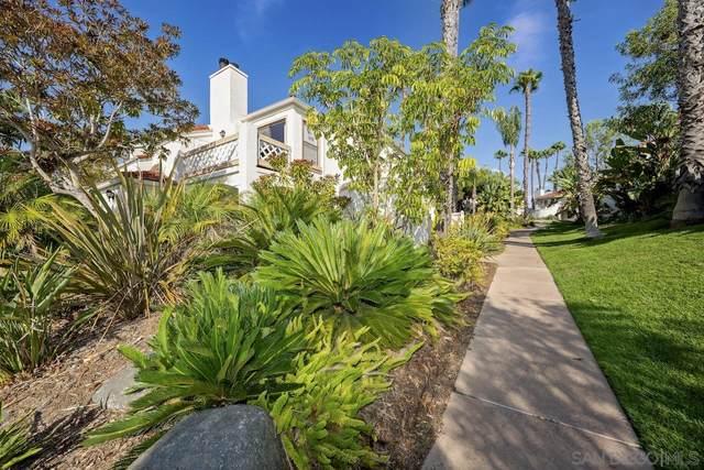 9459 Fairgrove #204, San Diego, CA 92129 (#210025911) :: Neuman & Neuman Real Estate Inc.