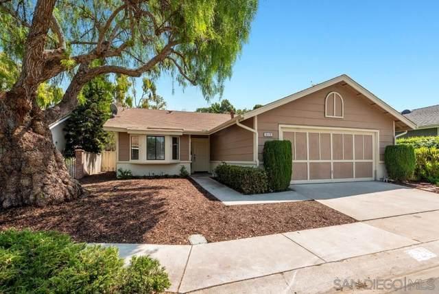 2112 Cottage Way, Vista, CA 92081 (#210025931) :: Windermere Homes & Estates