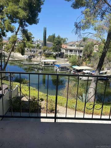 24311 Canyon Lake Dr N #23, Canyon Lake, CA 92587 (#210025940) :: The Todd Team Realtors