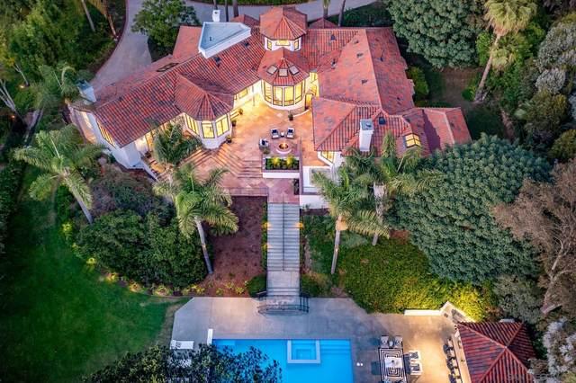 17356 Circa Oriente, Rancho Santa Fe, CA 92067 (#210025943) :: Neuman & Neuman Real Estate Inc.