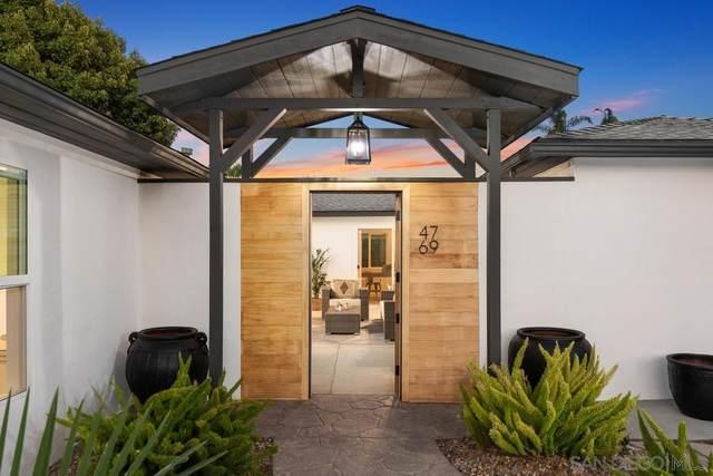 4769 50th St, Talmadge, CA 92115 (#210025944) :: Neuman & Neuman Real Estate Inc.
